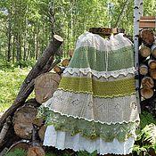 Одежда ручной работы. Ярмарка Мастеров - ручная работа Дорога на Север. Handmade.