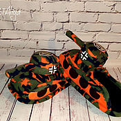 Сувениры и подарки handmade. Livemaster - original item Sneaker Tanks. Handmade.
