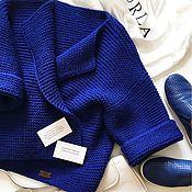 Одежда handmade. Livemaster - original item The jacket
