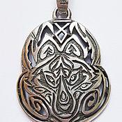 Фен-шуй и эзотерика handmade. Livemaster - original item Magic hazy past. Wolf totem.. Handmade.