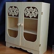 Материалы для творчества handmade. Livemaster - original item Puppet locker.980.. Handmade.