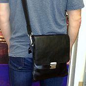 Сумки и аксессуары handmade. Livemaster - original item Bag leather 103. Handmade.