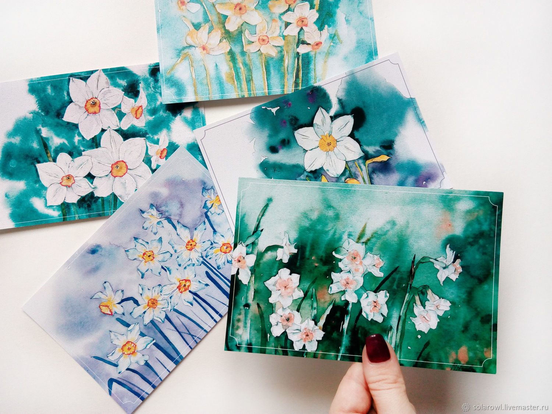 Заказать открытки в новосибирске