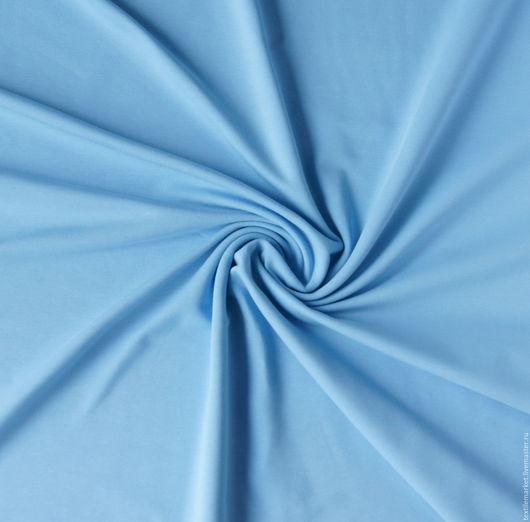 Материалы для творчества.Ткань футер  хлопковый для шитья  и  рукоделия, купить на Ярмарке Мастеров.
