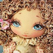 Куклы и игрушки ручной работы. Ярмарка Мастеров - ручная работа Илана, Ангел Заветных Желаний. Handmade.
