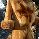 Верхняя одежда ручной работы. Копия работы Куртка-френч зимняя из меха лисы с нежнейшей замшей. Ирина (dneproart). Ярмарка Мастеров.