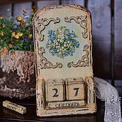 Подарки к праздникам ручной работы. Ярмарка Мастеров - ручная работа Весенний букетик. Handmade.