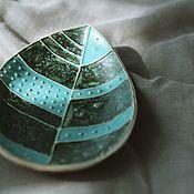 Наборы посуды ручной работы. Ярмарка Мастеров - ручная работа Набор посуды Ложечка и Тарелочка. Handmade.