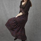 Одежда ручной работы. Ярмарка Мастеров - ручная работа Vacanze Romane-1110. Handmade.