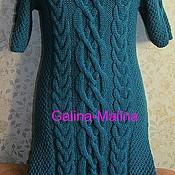 Одежда handmade. Livemaster - original item dress knitted. Handmade.