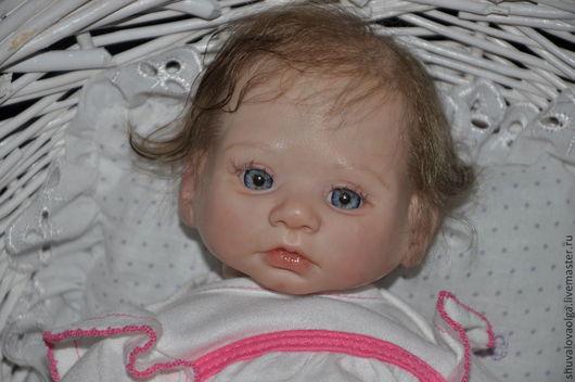 Куклы-младенцы и reborn ручной работы. Ярмарка Мастеров - ручная работа. Купить Кукла реборн Кэтрин. Handmade. Разноцветный