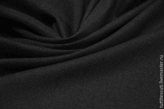 Шитье ручной работы. Ярмарка Мастеров - ручная работа. Купить Джинс 09-300-0094. Handmade. Черный, хлопок