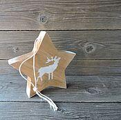 Сувениры и подарки ручной работы. Ярмарка Мастеров - ручная работа Серый - фотофон из старинной доски. Handmade.