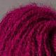 Пряжа «Бабушкино Шерстяное Счастье фиолетовый» 145м/100гр. Состав : 100% пух кавказской овчарки . Спрядено без основы. Толщина нити 145метров\100грамм. Цвет пряжи –  фиолетовый  . Экологичное кра