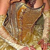 Одежда handmade. Livemaster - original item Dress or a corset
