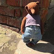 Куклы и игрушки handmade. Livemaster - original item Vano. Handmade.