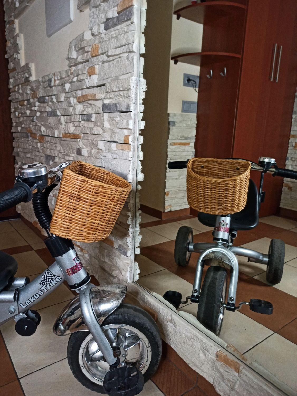 Корзина для детского велосипеда, Корзины, Москва,  Фото №1