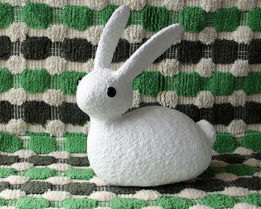 Вот этот заяц готов!