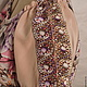 Платья ручной работы. Платье из ППП Королевский бал. ALEN(iskushenie). Ярмарка Мастеров. Платье из шелка, шёлк натуральный