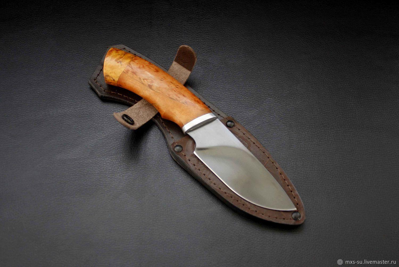 Cutting knife U8A, Knives, Tyumen,  Фото №1