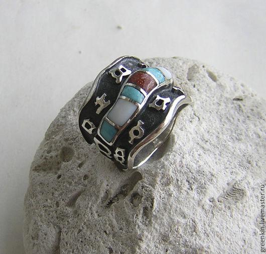 """Кольца ручной работы. Ярмарка Мастеров - ручная работа. Купить кольцо """" Wow"""". Handmade. Серебряный, подарок на любой случай"""