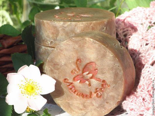 """Мыло ручной работы. Ярмарка Мастеров - ручная работа. Купить Мыло """"Розы Парижа"""", на отваре шиповника, натуральное,  с нуля. Handmade."""