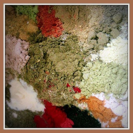 Маски для волос ручной работы. Ярмарка Мастеров - ручная работа. Купить маска для волос на травах «Веретень» 50 г.. Handmade.