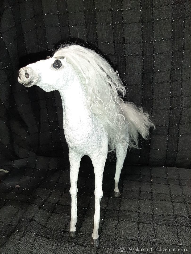 boudoir doll: The Horse Bride, Boudoir doll, Nizhnekamsk,  Фото №1
