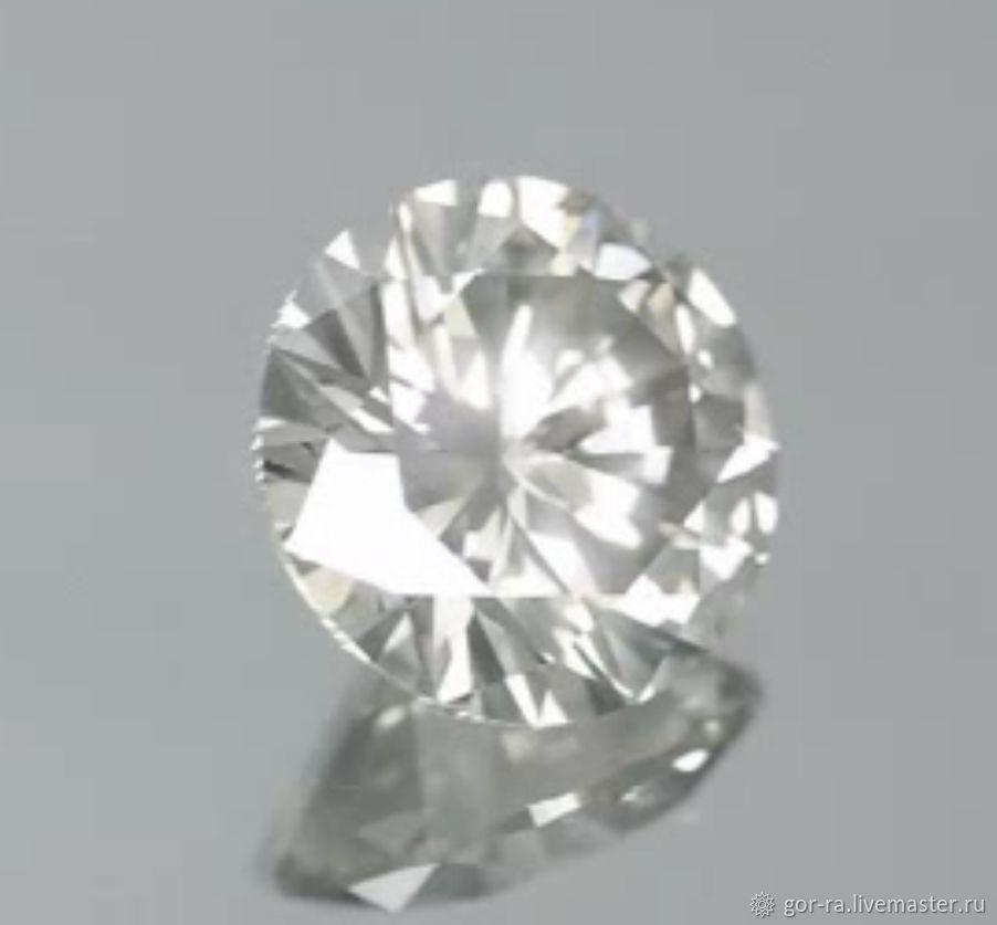Бриллиант 0,20 кт. натуральный, Минералы, Йошкар-Ола,  Фото №1