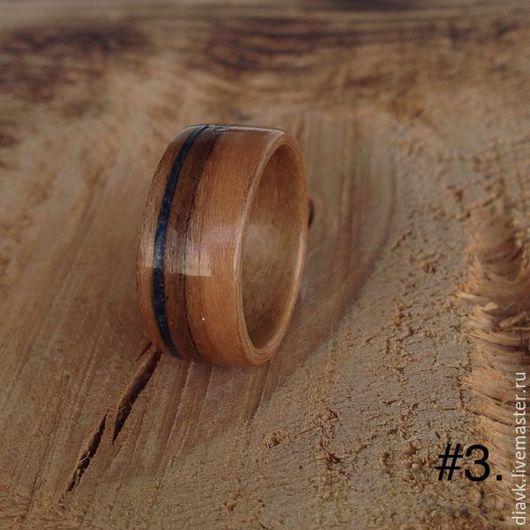 Кольца ручной работы. Ярмарка Мастеров - ручная работа. Купить Лазуритовый обруч - Деревянное кольцо. Handmade. Кольцо, кольцо из дерева