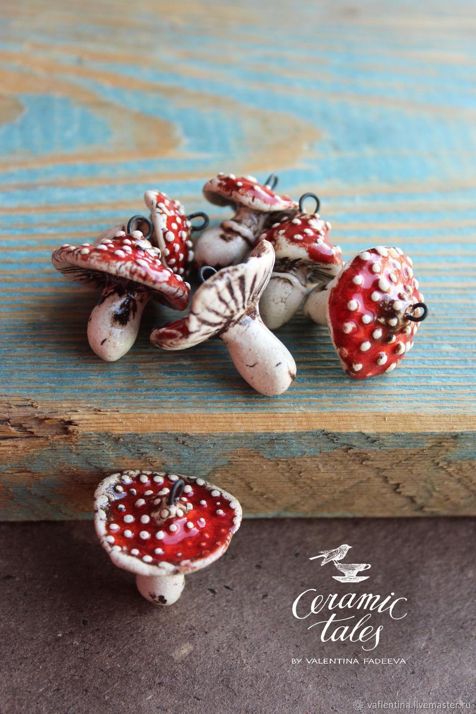 Керамические игрушки своими руками 245