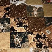"""Для дома и интерьера ручной работы. Ярмарка Мастеров - ручная работа """" Шоколад"""". Handmade."""