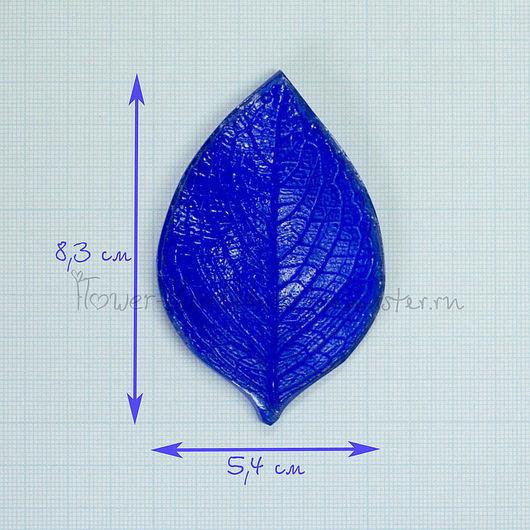 М104 Молд лист универсальный 5,4 см