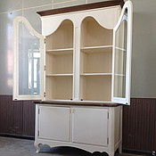 Для дома и интерьера handmade. Livemaster - original item 105.  The white sideboard in the style of Provence. Handmade.