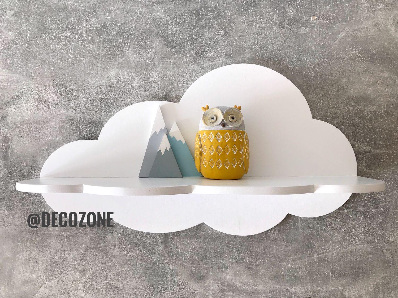 Полка - облако, Полки, Москва,  Фото №1