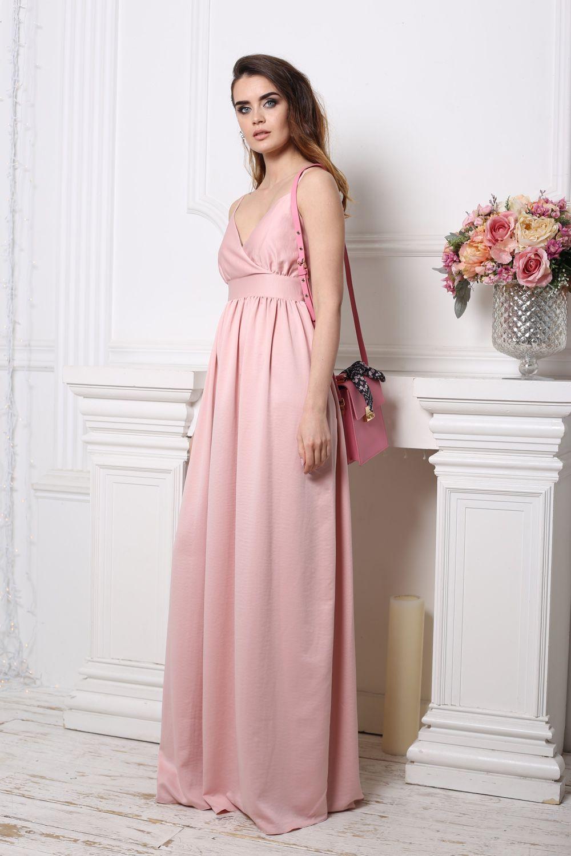 Платья ручной работы. Ярмарка Мастеров - ручная работа. Купить Дубай розовое.  Handmade. e63e7a5762b