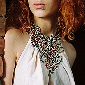 Одежда handmade. Livemaster - original item Top women`s Faberge II. Handmade.