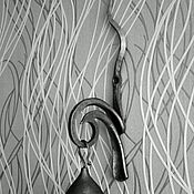 Сувениры и подарки handmade. Livemaster - original item hooks for bells. Handmade.