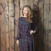 Одежда handmade. Livemaster - original item Dress Laura 4180949. Handmade.