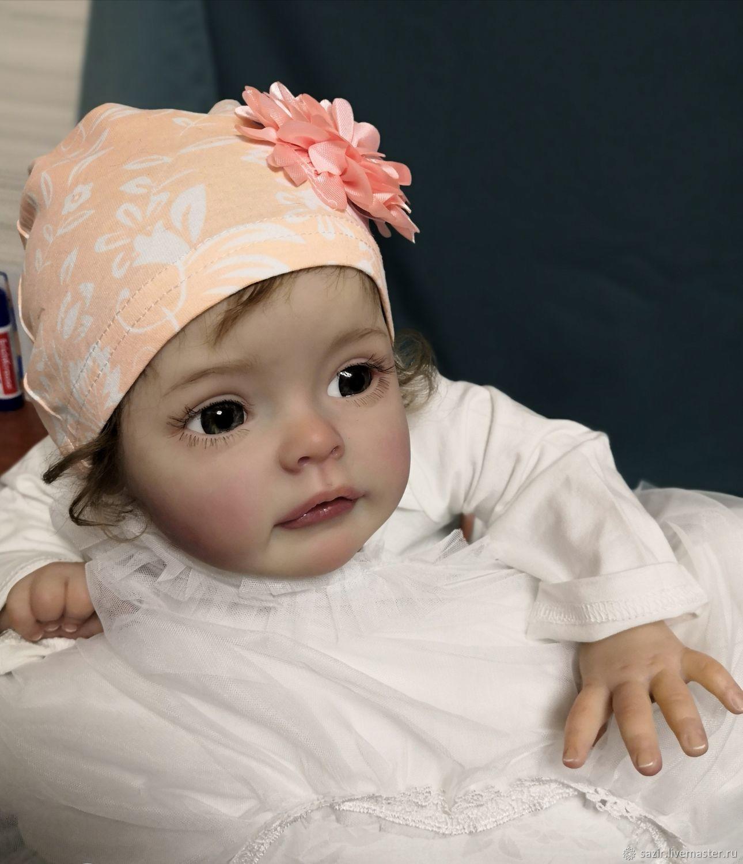 Куклы Reborn: Кукла реборн – купить на Ярмарке Мастеров – MMYPMRU | Куклы Reborn, Южно-Сахалинск