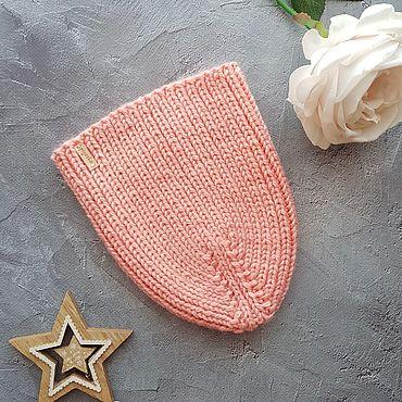 Clothing handmade. Livemaster - original item UNO hat. Handmade.