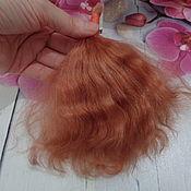 Куклы Reborn ручной работы. Ярмарка Мастеров - ручная работа Куклы Reborn: волосы. Handmade.