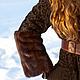 Верхняя одежда ручной работы. Шуба из каракульчи SWAKARA и норки. Наталья Воронцова (shubeiki). Ярмарка Мастеров. Норка, каракульча