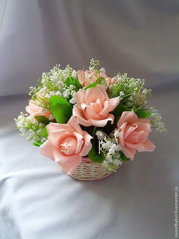 Цветы в электростали оптом