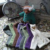 Куклы и игрушки ручной работы. Ярмарка Мастеров - ручная работа кофточки для   тедди 21. Handmade.