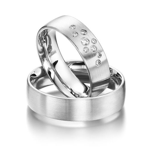 Свадебные украшения ручной работы. Ярмарка Мастеров - ручная работа. Купить Обручальные кольца Fashion 19-006 NEW. Handmade.