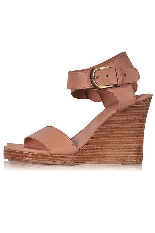 Обувь ручной работы. Ярмарка Мастеров - ручная работа. Купить Dreamer, стильные босоножки на платформе.. Handmade. Бежевый, обувь на заказ
