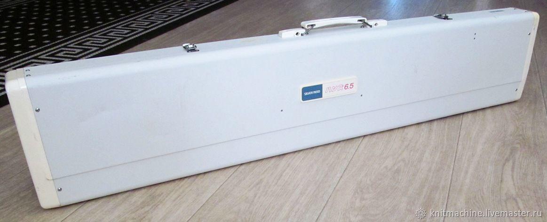 4 кл.  Silver reed SK 160 Япония, Инструменты для вязания, Омск,  Фото №1
