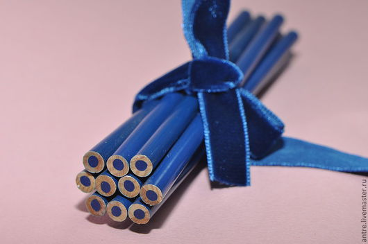 Куклы и игрушки ручной работы. Ярмарка Мастеров - ручная работа. Купить мел карандаш разные цвета. Handmade. Мел, выкройки