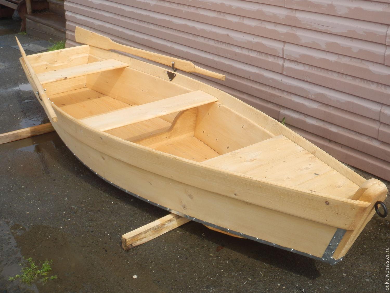 Лодки своими руками украина 39